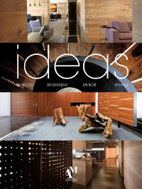 Ideas en Madera May 2015