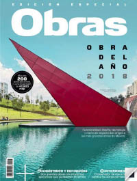 Obras August 2018