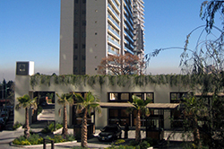 Club Residencial Bosques 2009